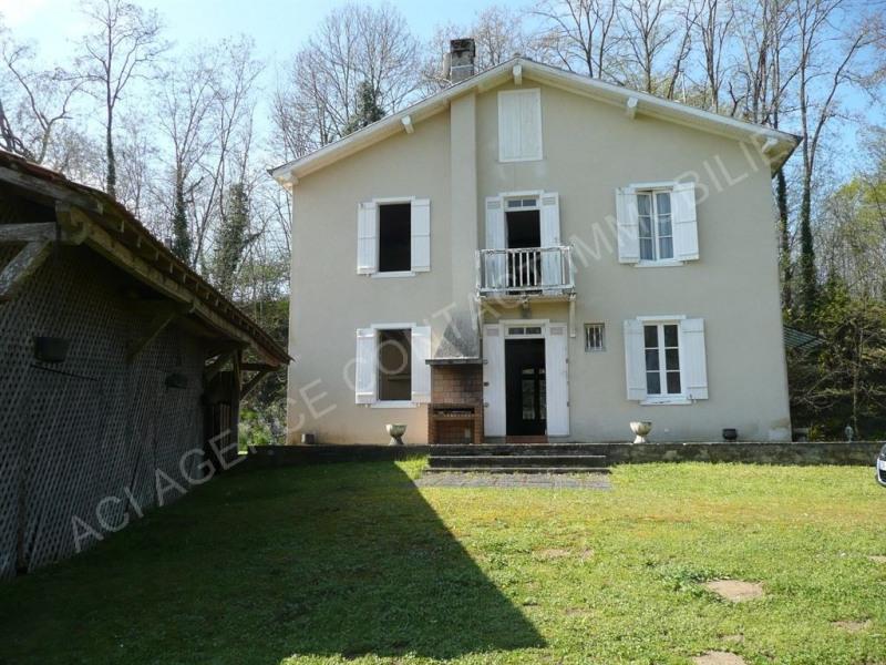 Vente maison / villa Mont de marsan 145000€ - Photo 1