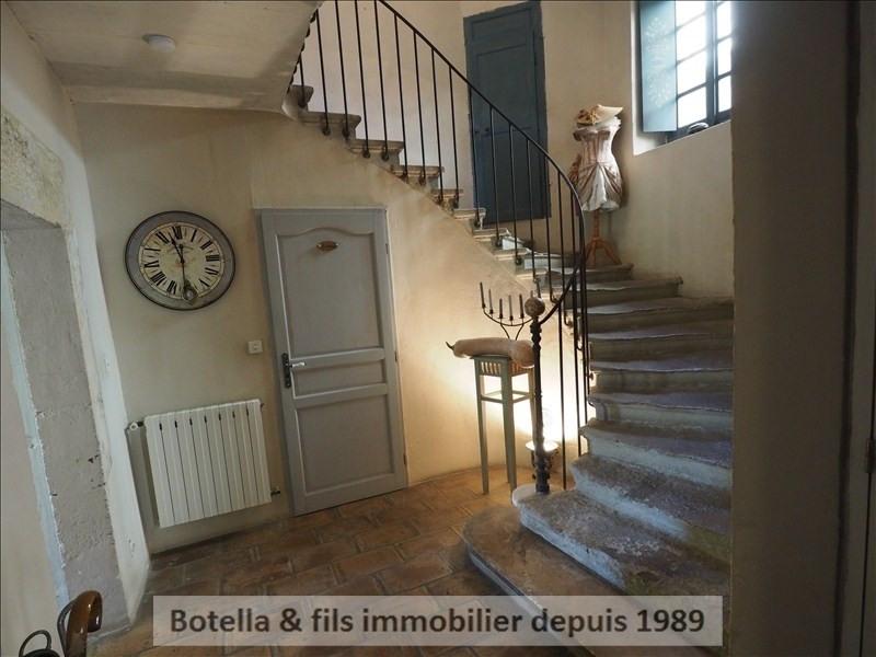 Vente de prestige maison / villa Uzes 650000€ - Photo 5