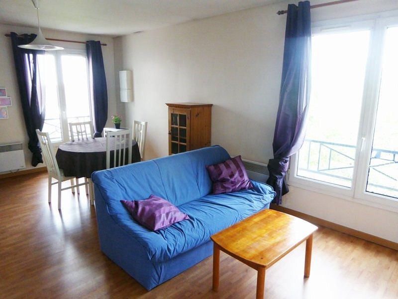 Vente appartement Elancourt 129 000€ - Photo 1