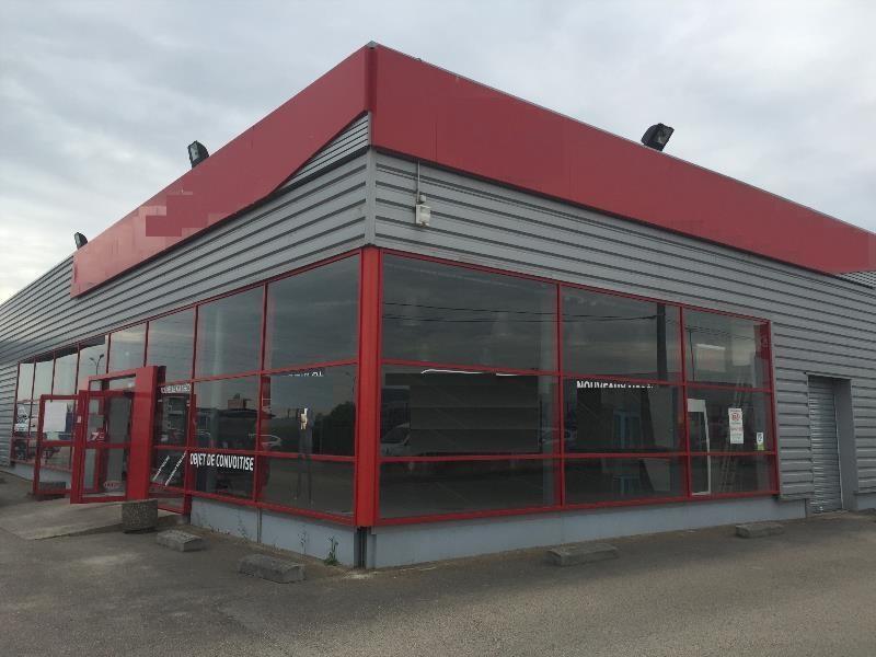 Location Boutique Chenôve 0