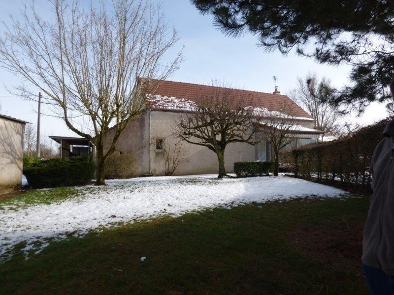 Vente maison / villa Chatillon 149000€ - Photo 10