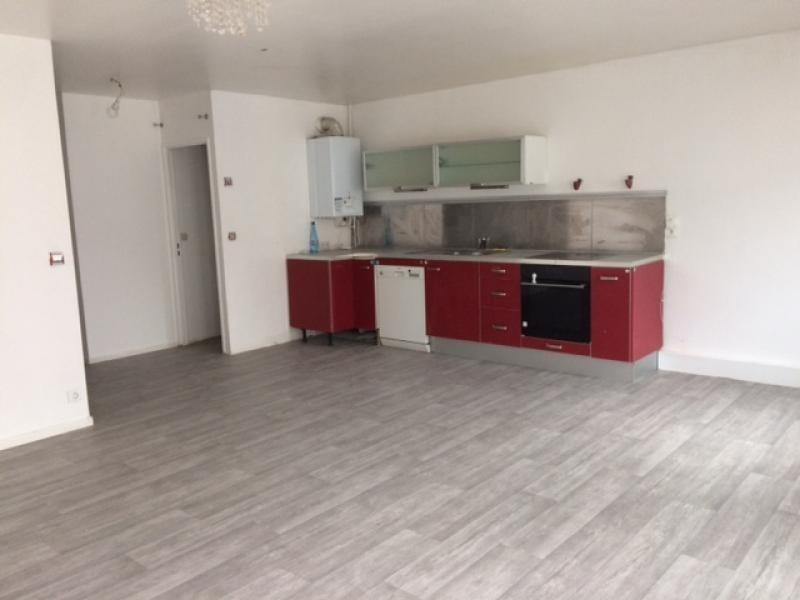 Sale apartment Gennevilliers 219000€ - Picture 2