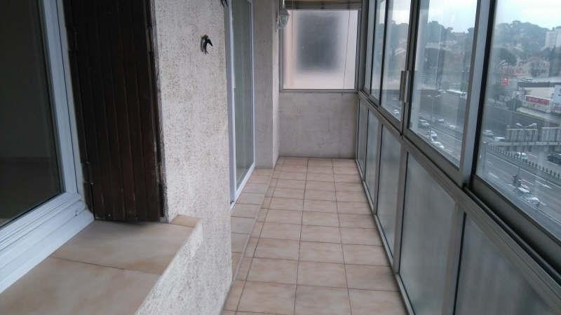 Vente appartement Toulon 115000€ - Photo 1