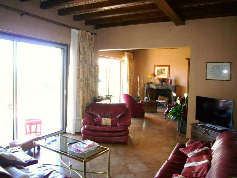 Sale house / villa Nontron 422 400€ - Picture 3