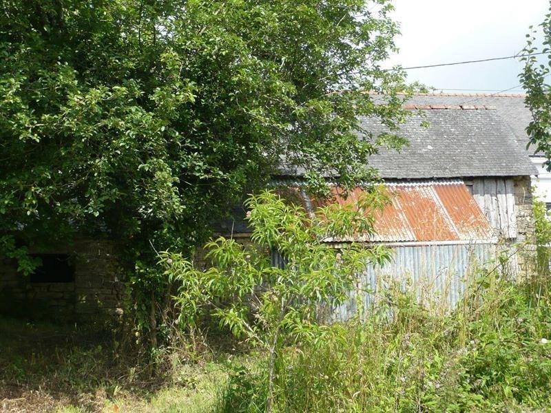 Sale house / villa Bieuzy lanvaux 39000€ - Picture 1