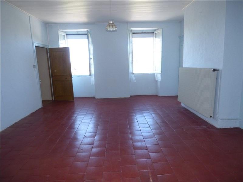 Vente maison / villa Montmarault 78000€ - Photo 6