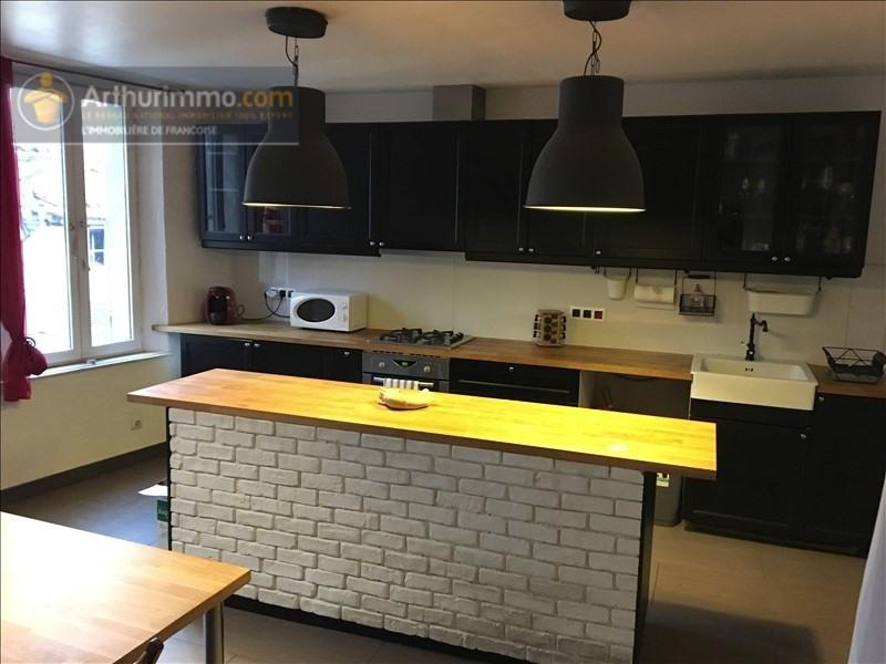 Sale apartment Tourves 172800€ - Picture 1