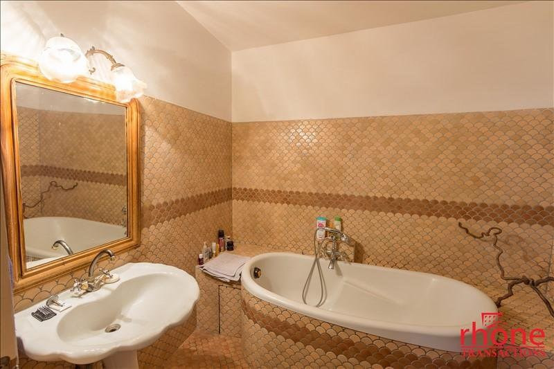 Vente appartement Lyon 1er 368000€ - Photo 7