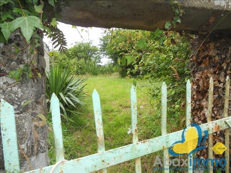 Vente terrain Falaise 16000€ - Photo 1