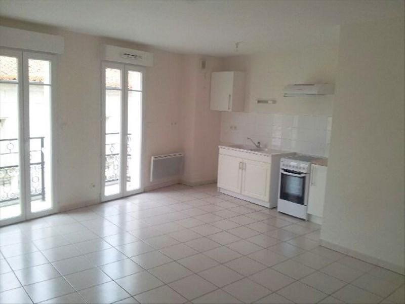 Vente appartement Angoulême 103550€ - Photo 1