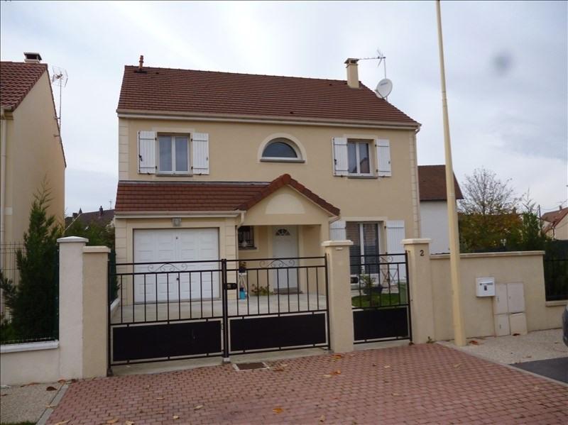 Location maison / villa Le pin 1500€ CC - Photo 1