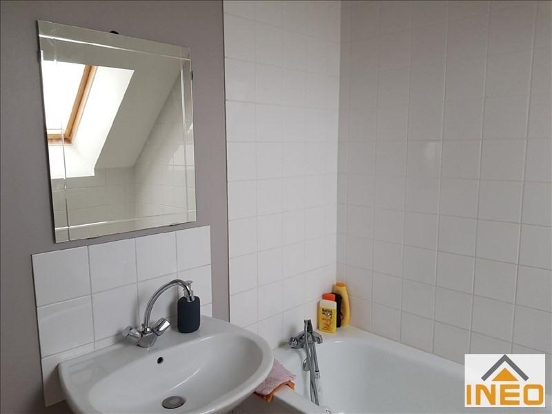 Vente maison / villa St maugan 101650€ - Photo 6