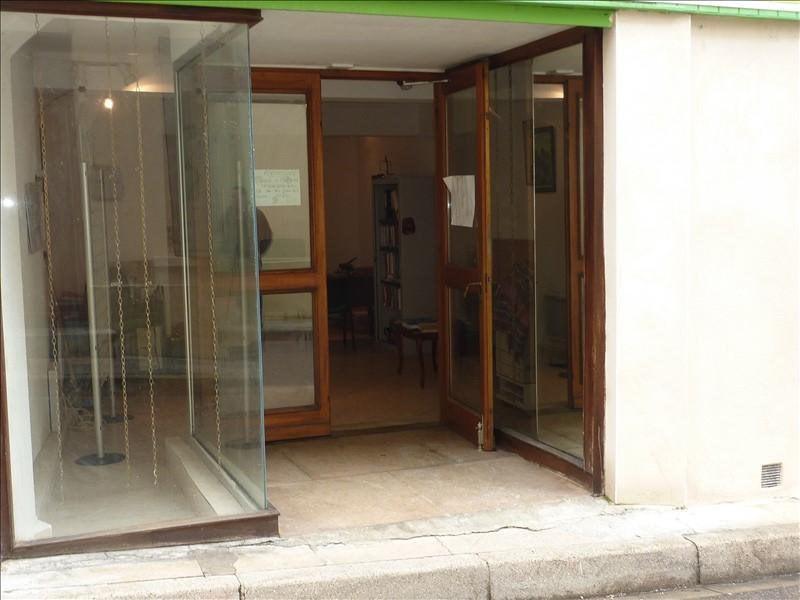 Vente boutique Beaurepaire 29000€ - Photo 2