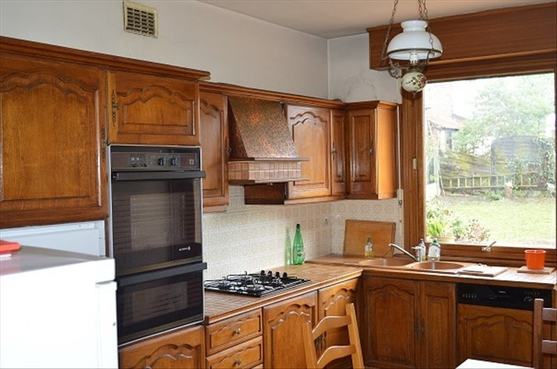 Sale house / villa Billy montigny 140000€ - Picture 2