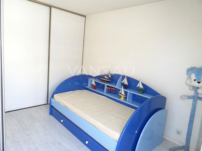 Vente appartement Juan-les-pins 255000€ - Photo 11