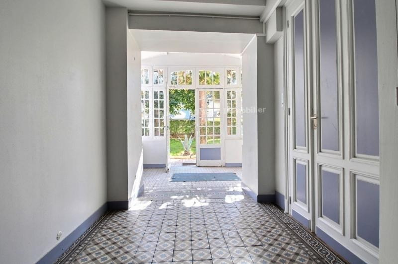 Sale apartment Trouville sur mer 259700€ - Picture 1