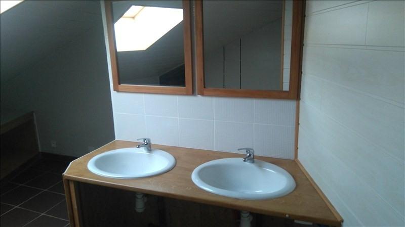 Revenda casa Riousse 74500€ - Fotografia 5