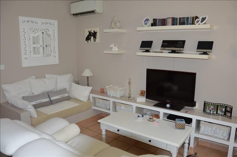Verkoop  huis Le thor 335000€ - Foto 4