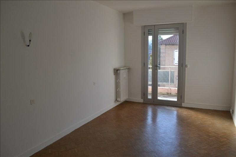 Vente appartement Millau 145750€ - Photo 3