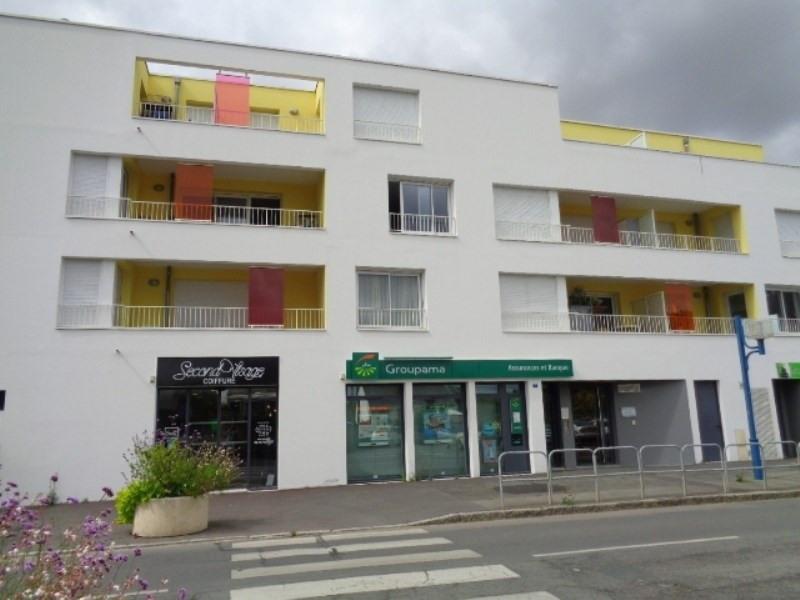 Location appartement Thouare sur loire 391€cc - Photo 1