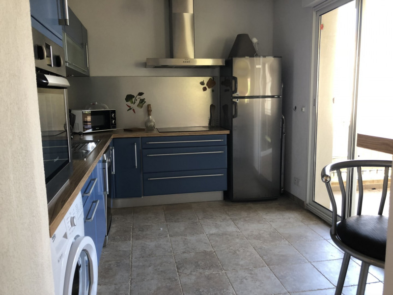 Location vacances appartement Ile-rousse 1 200€ - Photo 2