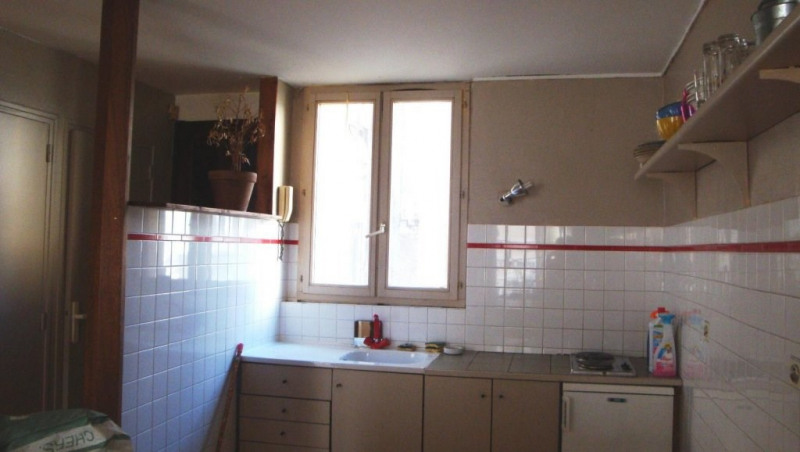 Rental apartment Grenoble 435€ CC - Picture 3