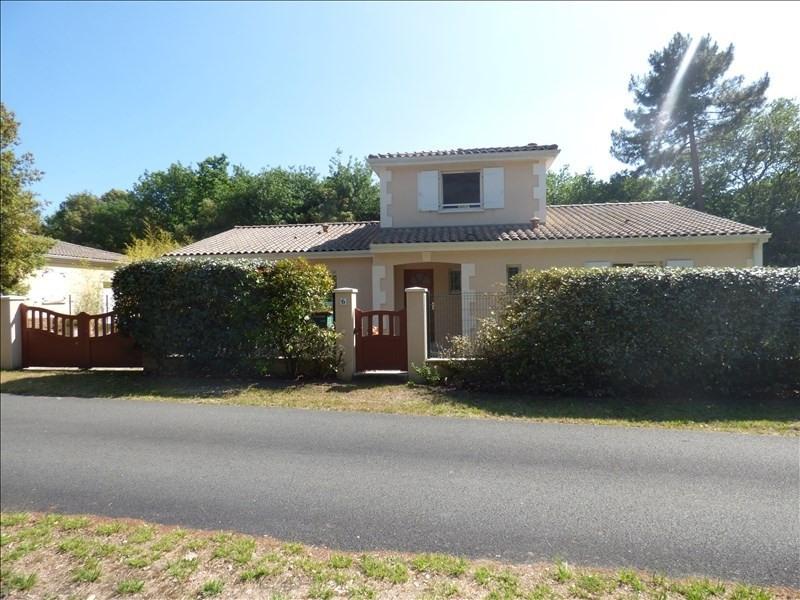 Vente maison / villa Les mathes 346500€ - Photo 1
