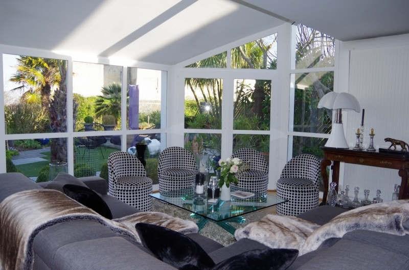 Vente de prestige maison / villa Caen 860000€ - Photo 5