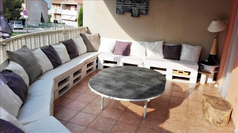 Sale apartment Frejus 200000€ - Picture 1