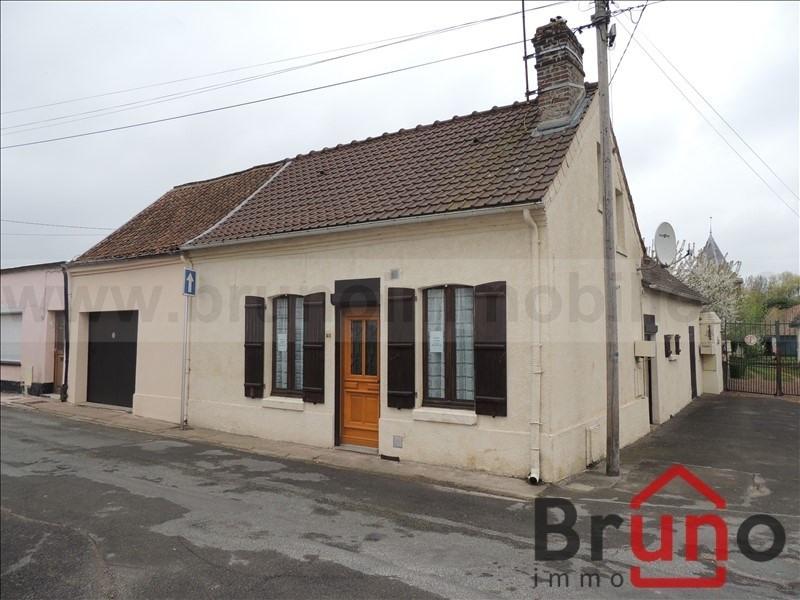 Revenda casa Rue 129900€ - Fotografia 1