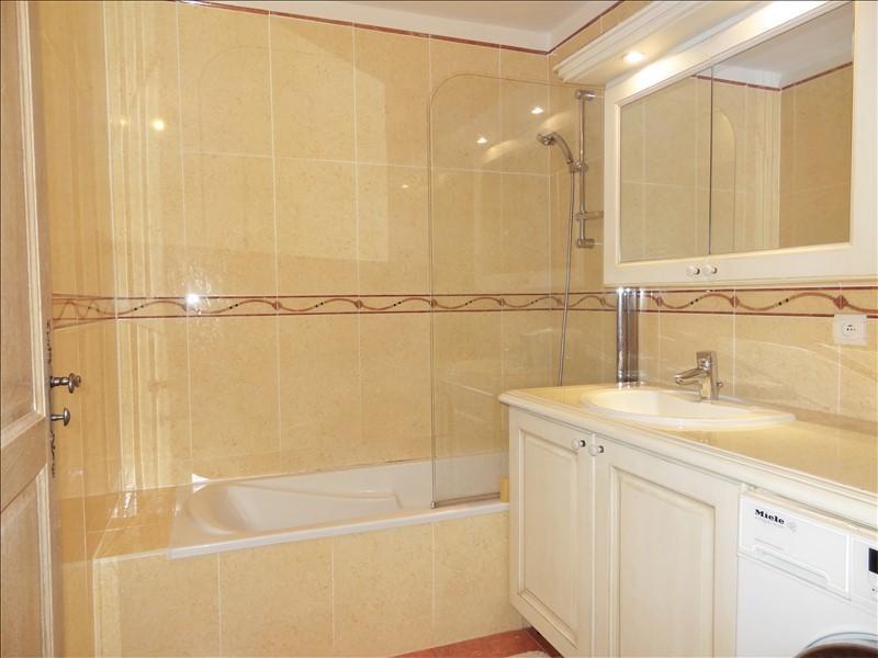 Vente de prestige appartement St raphael 641000€ - Photo 6