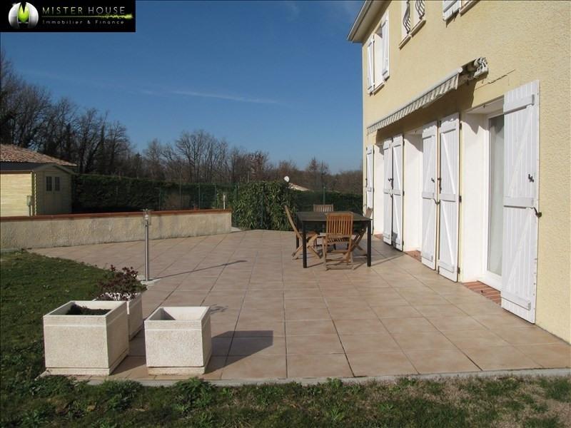 Vendita casa Montauban 260000€ - Fotografia 2