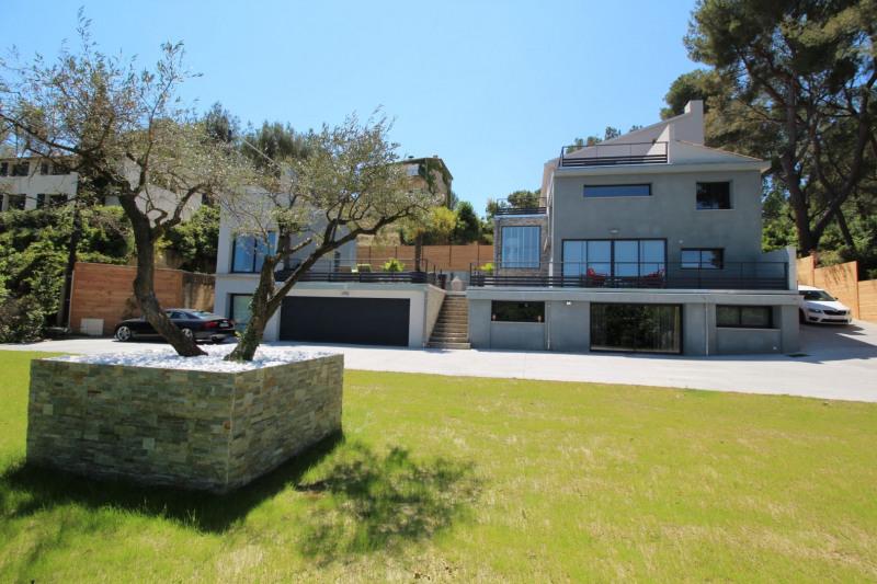Deluxe sale house / villa Villeneuve les avignon 1098000€ - Picture 1