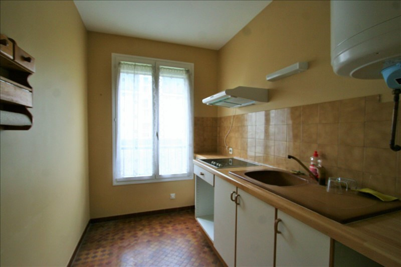Rental apartment Fontainebleau 630€ CC - Picture 3