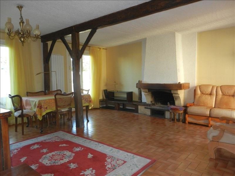 Verkoop  huis Nogent le roi 179000€ - Foto 2