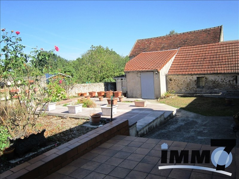 Sale house / villa La ferte sous jouarre 173000€ - Picture 7