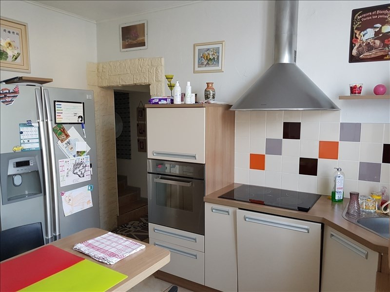 Vente appartement Meru 179 100€ - Photo 3