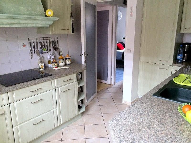 Vente maison / villa Houilles 414000€ - Photo 2