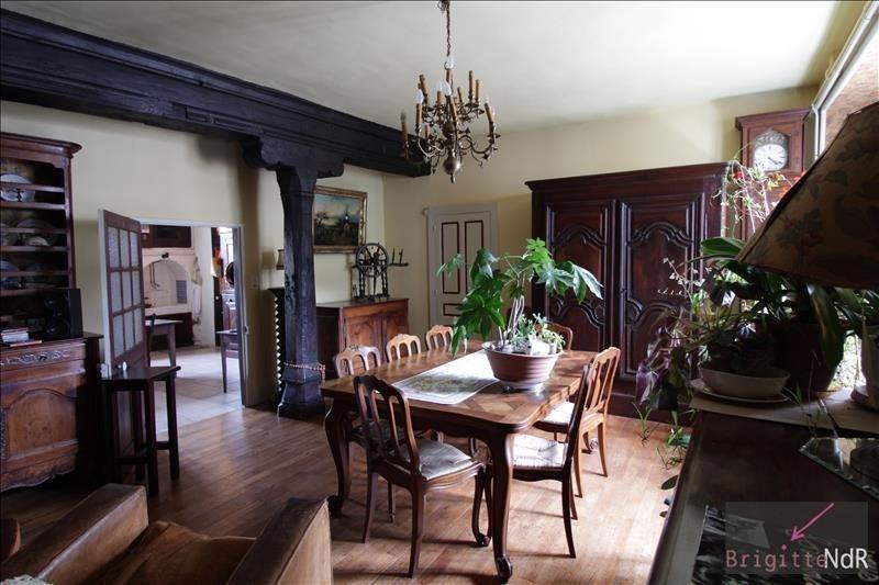 Vente maison / villa St germain les belles 422000€ - Photo 5