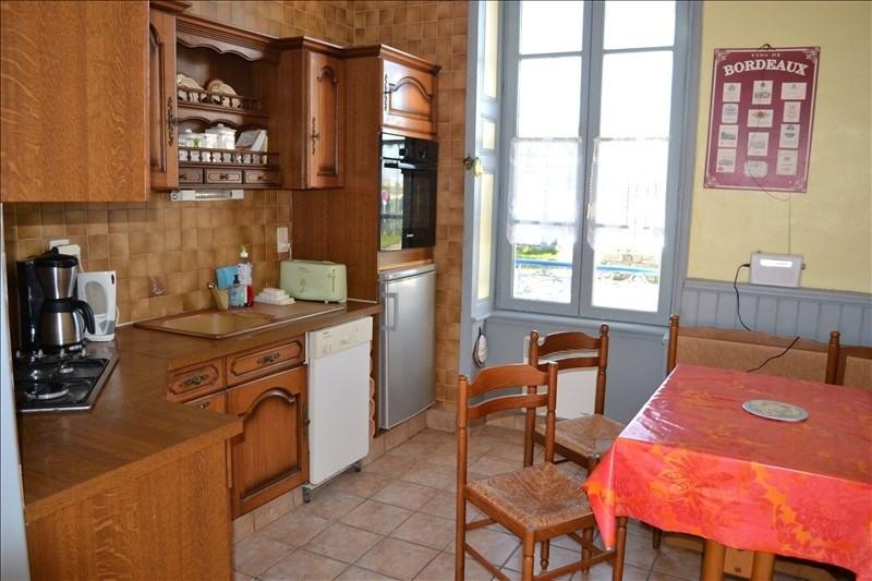 Sale house / villa Penmarch 265000€ - Picture 4