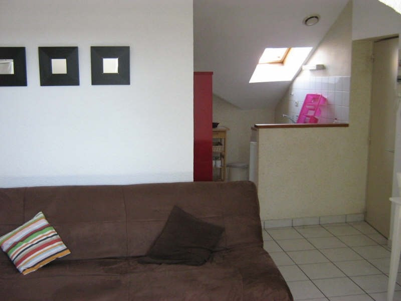 Rental apartment Nevers 395€ CC - Picture 4