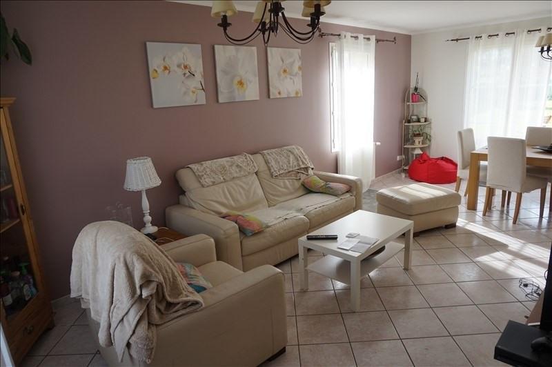 Vente maison / villa Gisors 266000€ - Photo 2