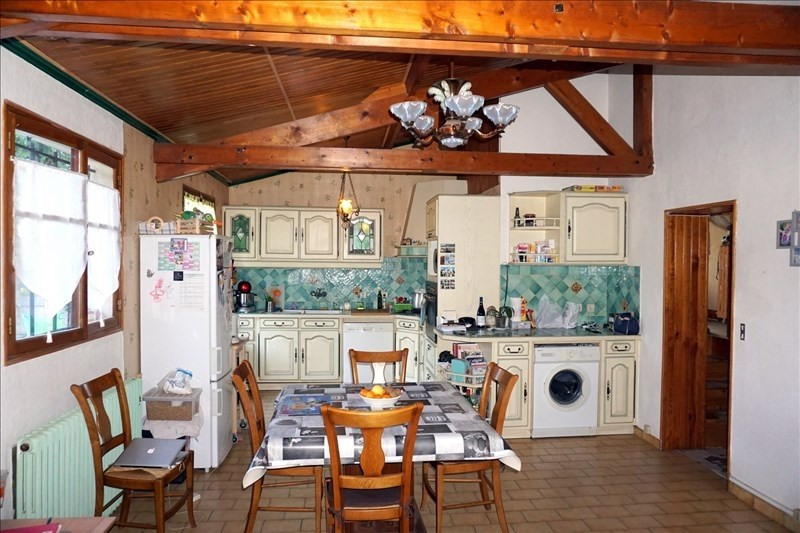 Sale house / villa Ermont 319000€ - Picture 3
