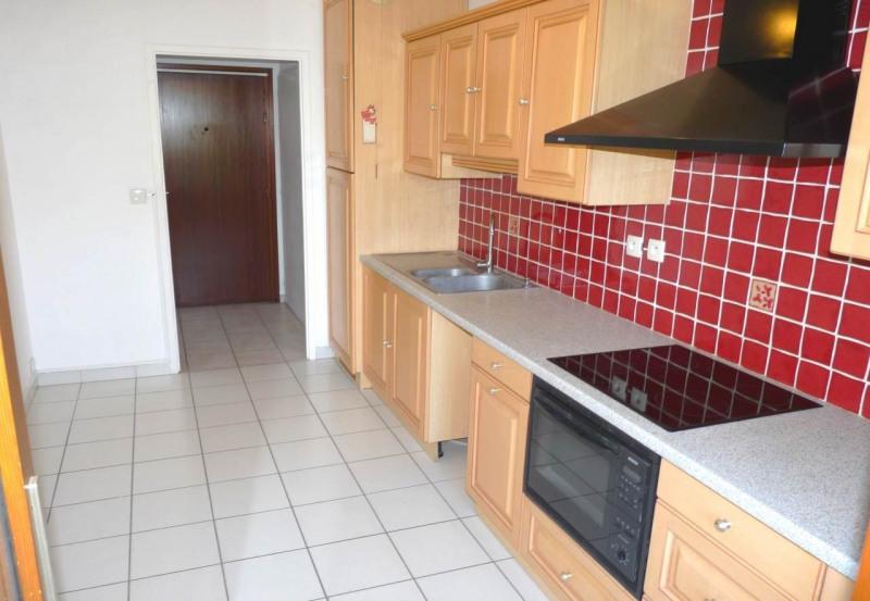 Sale apartment Reignier 179000€ - Picture 3