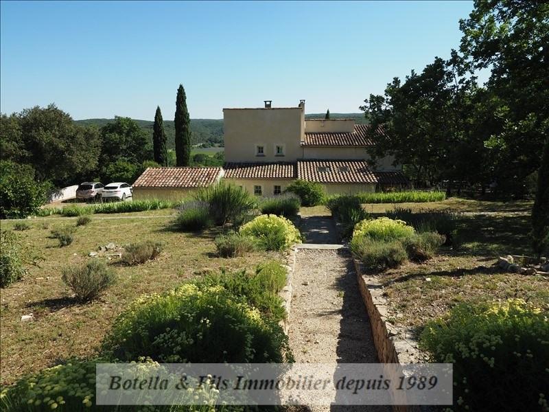 Immobile residenziali di prestigio casa Montclus 649000€ - Fotografia 11