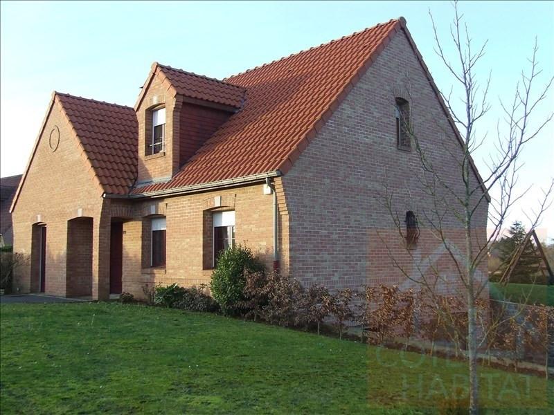 Sale house / villa Avesnes sur helpe 238990€ - Picture 1