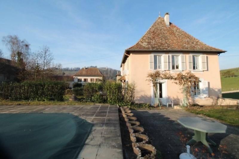 Vente maison / villa La tour du pin 185000€ - Photo 2