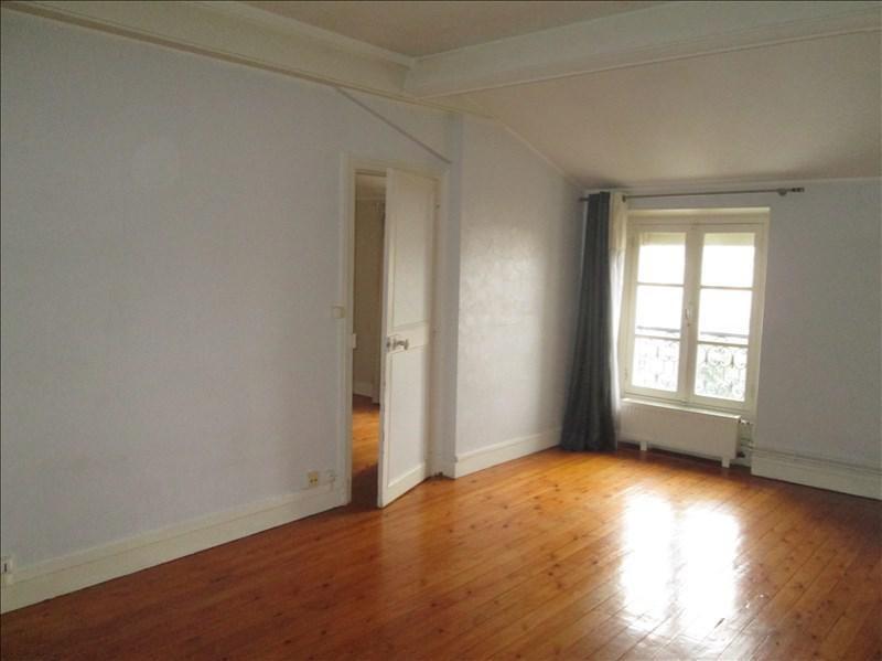 Location appartement Versailles 896€ CC - Photo 4