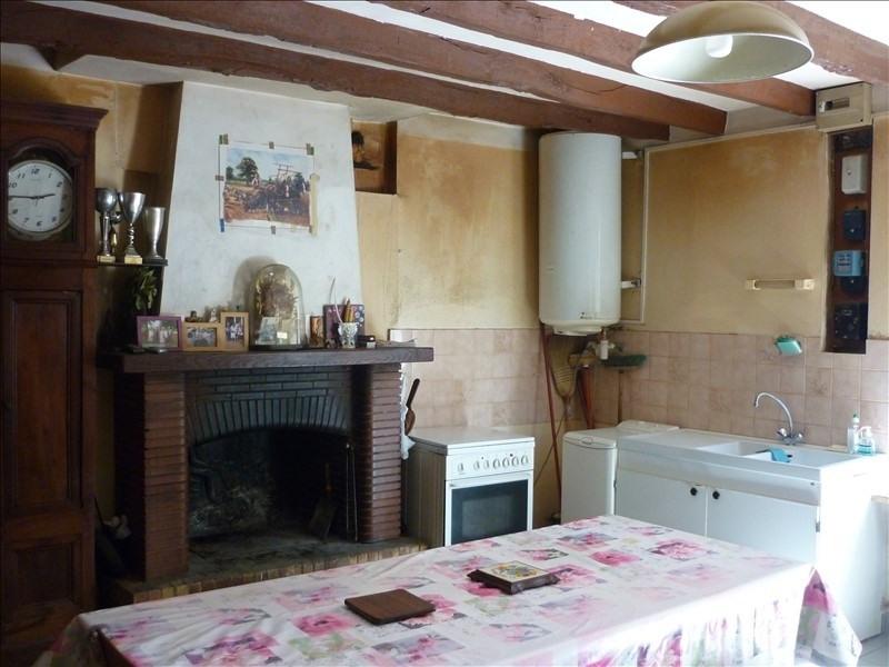 Verkoop  huis Janze 80000€ - Foto 3