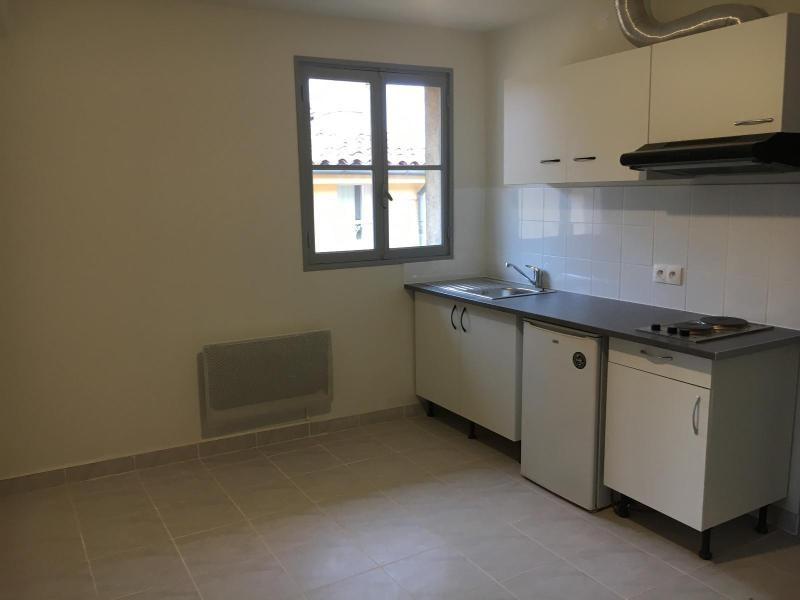 Location appartement Aix en provence 670€ CC - Photo 3